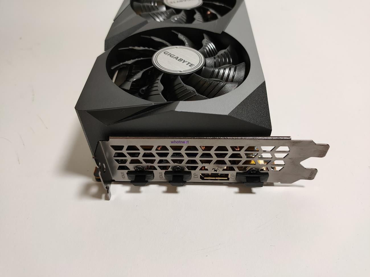 test Gigabyte Radeon RX 6800 XT GAMING OC 16G, recenzja Gigabyte Radeon RX 6800 XT GAMING OC 16G, opinia Gigabyte Radeon RX 6800 XT GAMING OC 16G