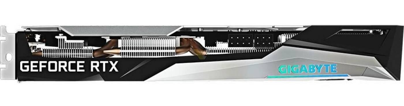 Gigabyte wysłał GeForce RTX 3060 Ti Gaming OC Pro na dietę