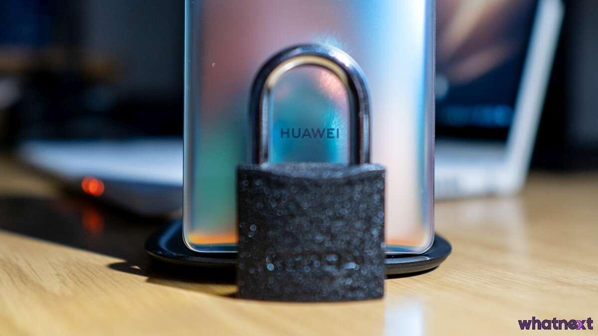 Nowy projekt Ustawy o KSC. Wygląda lepiej, ale Huawei nie może spać spokojnie