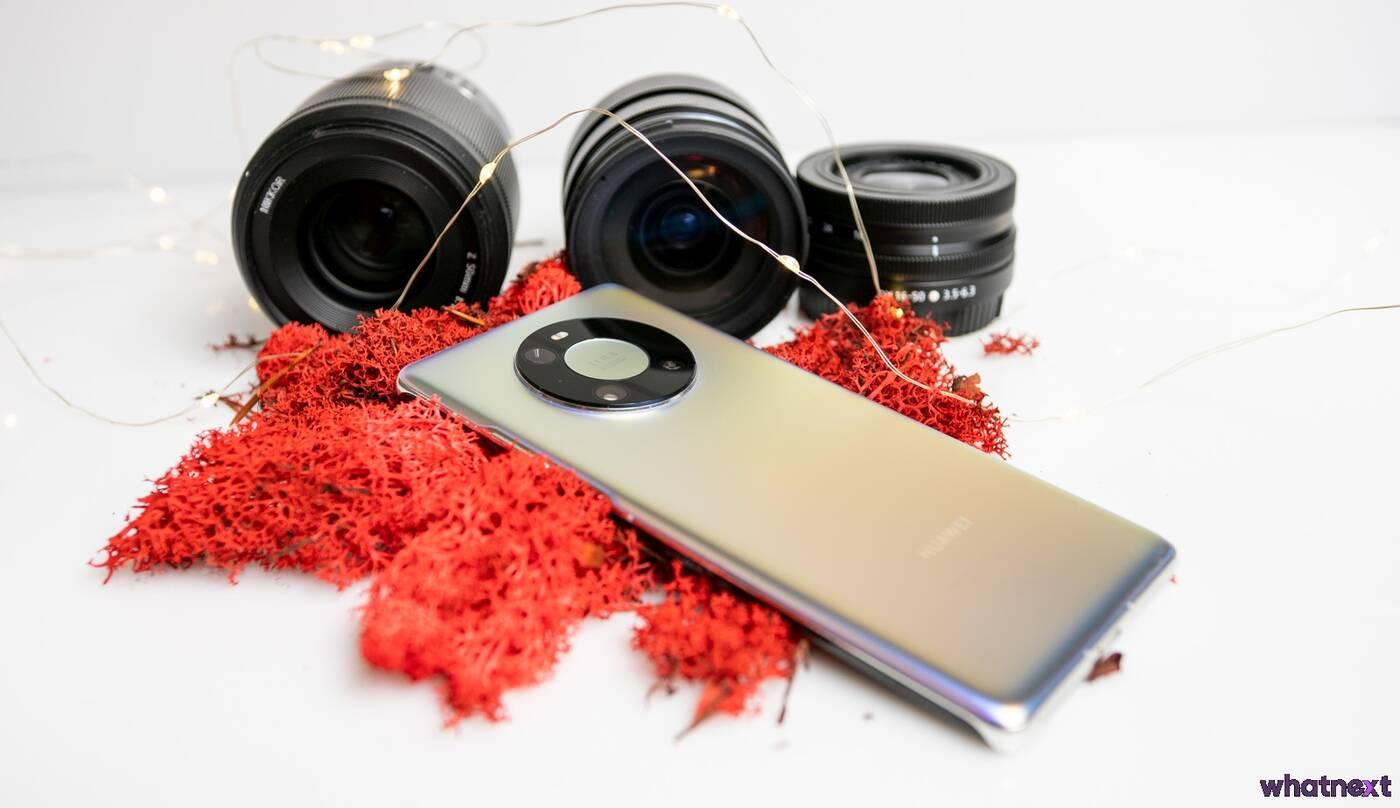 Walentynkowa promocja z Huawei - dużo promocji na sprzęt i nie tylko