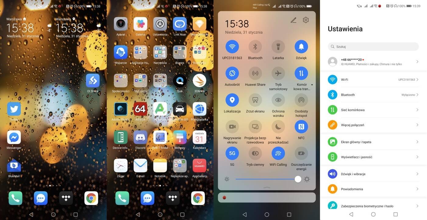 Test Huawei Mate 40 Pro. Jeśli to ostatni taki smartfon - będziemy płakać
