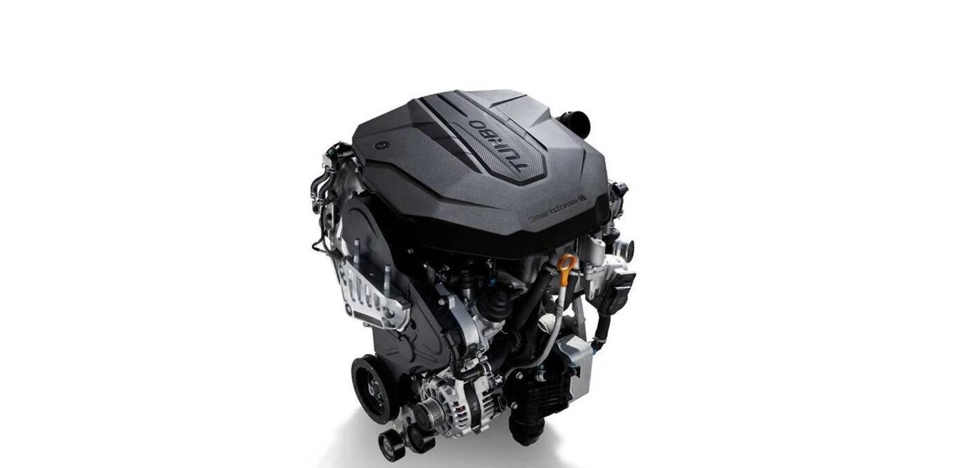 Hyundai kończy z dieslem, Hyundai Diesel, diesel dla Hyundaia
