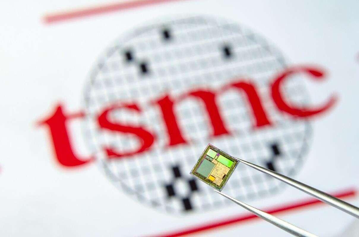 Intel dał za wygraną. Podpisał ważną umowę z TSMC
