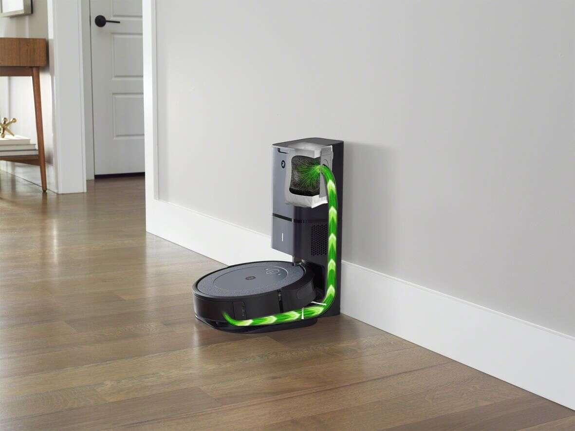 iRobot Roomba i3