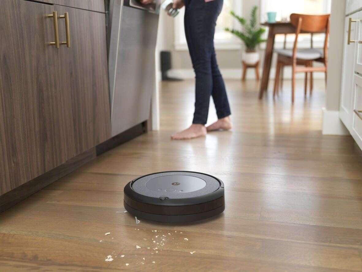 Roboty iRobot Roomba i3 trafiają na polski rynek