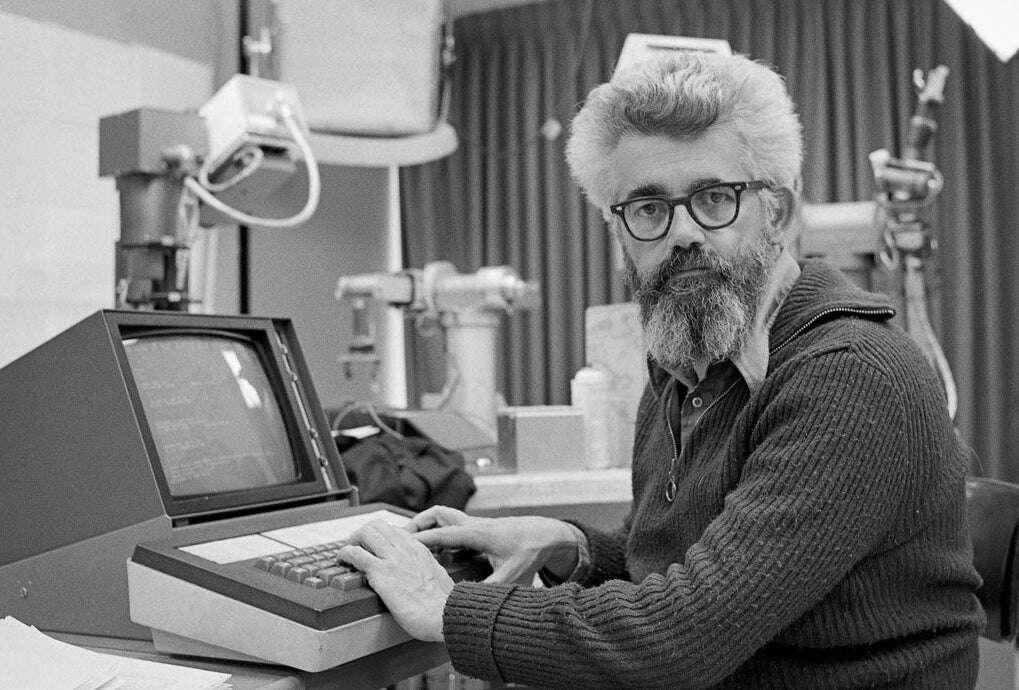 John McCarthy – prawdziwy ojciec sztucznej inteligencji