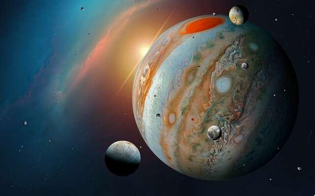 Czym są samotne planety?