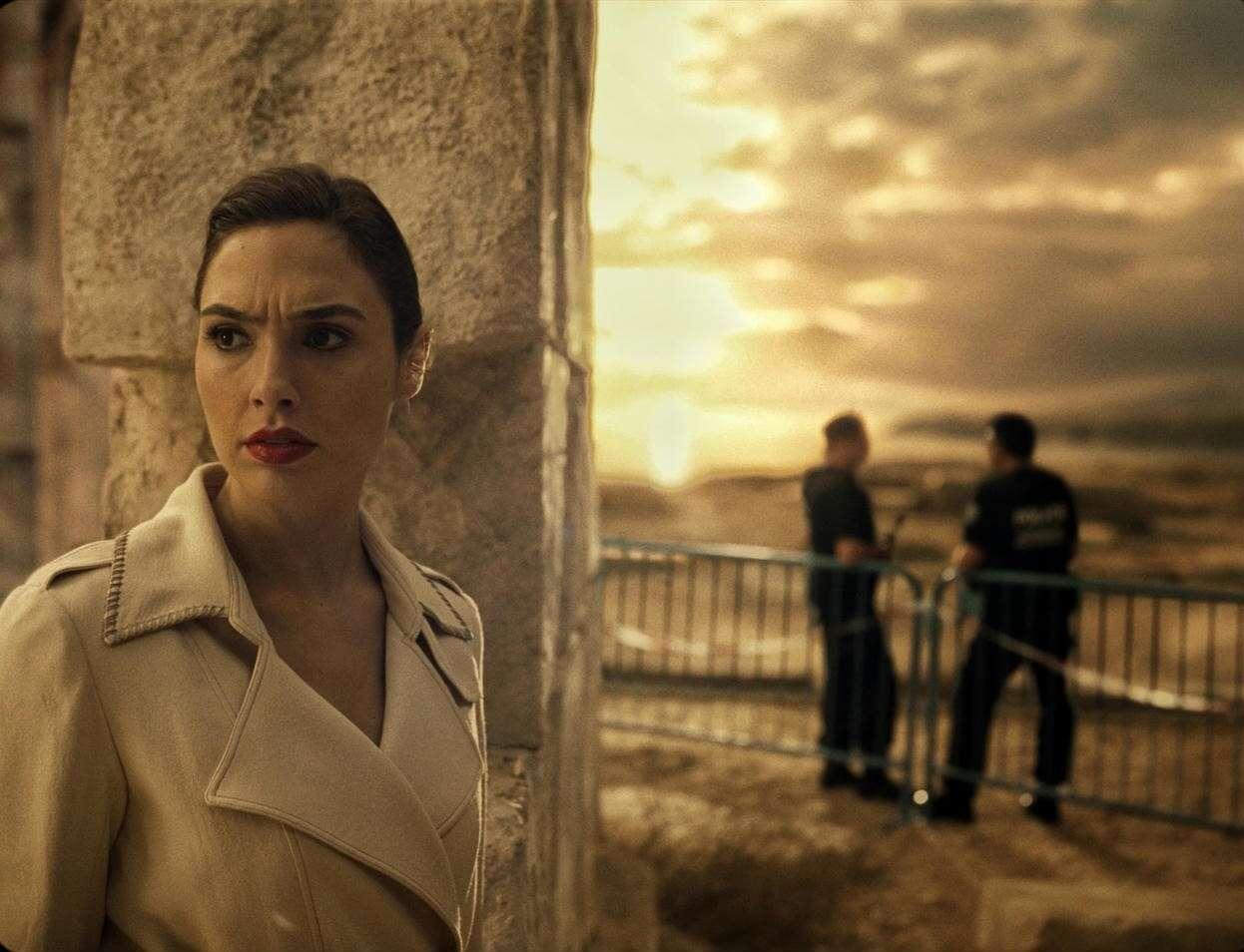Liga Sprawiedliwości Zacka Snydera - czy film zobaczymy w Polsce?