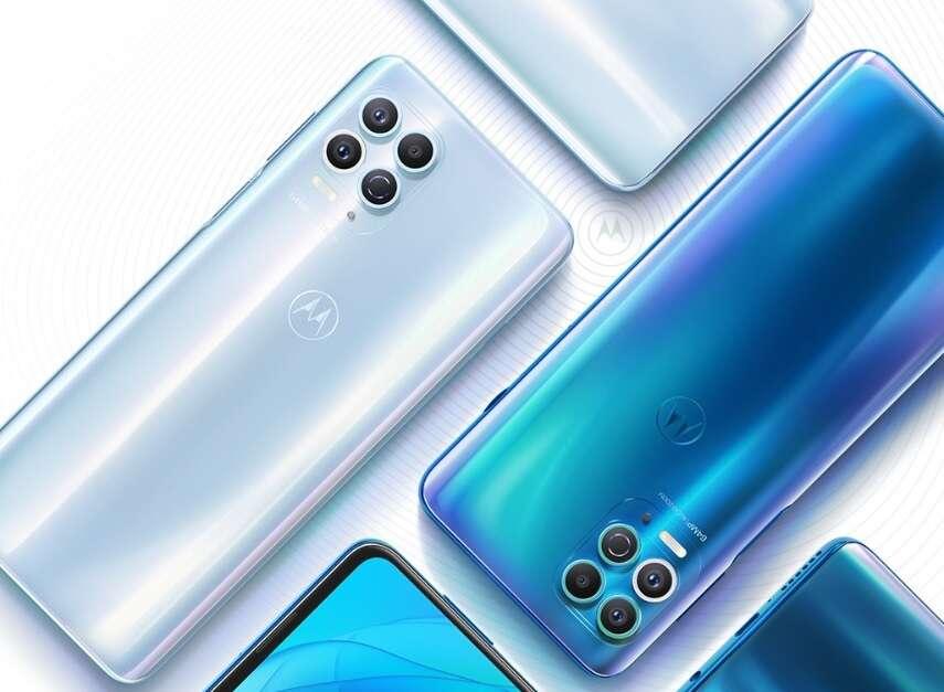 Motorola Edge S debiutuje ze Snapdragonem 870