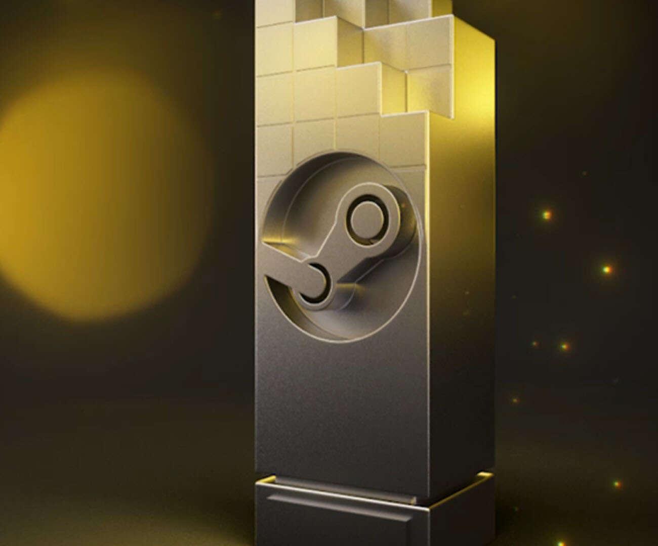 Nagrody Steam 2020 rozdane i żadna polska gra nie wygrała