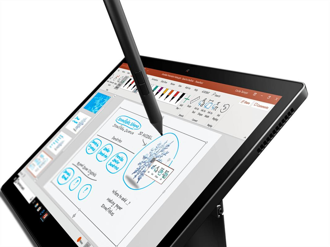 Najcieńszy ThinkPad Lenovo w historii, czyli X1 Titanium Yoga