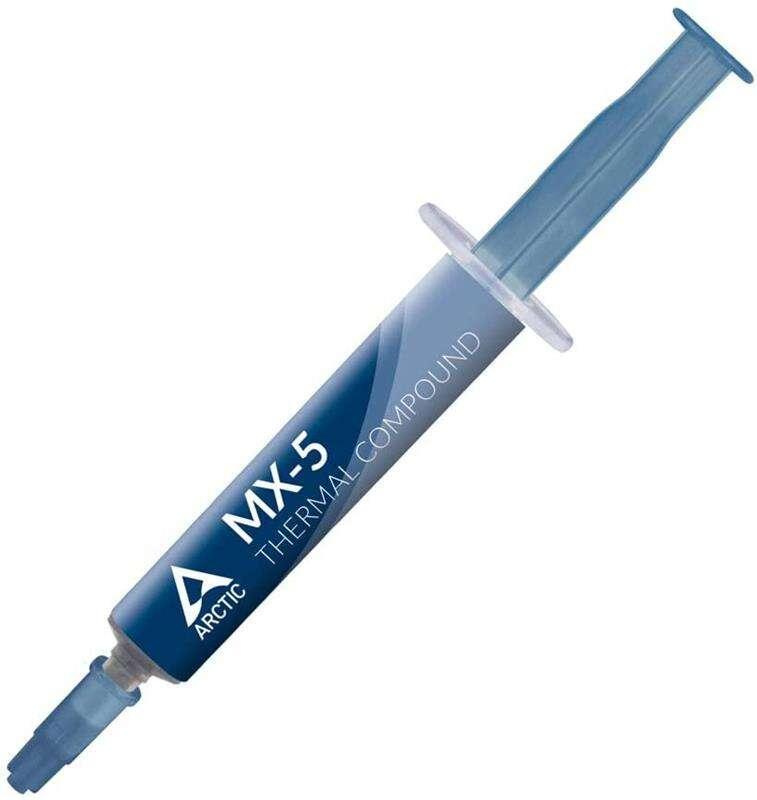Nowa pasta termoprzewodząca Arctic MX-5 przedpremierowo w sklepie
