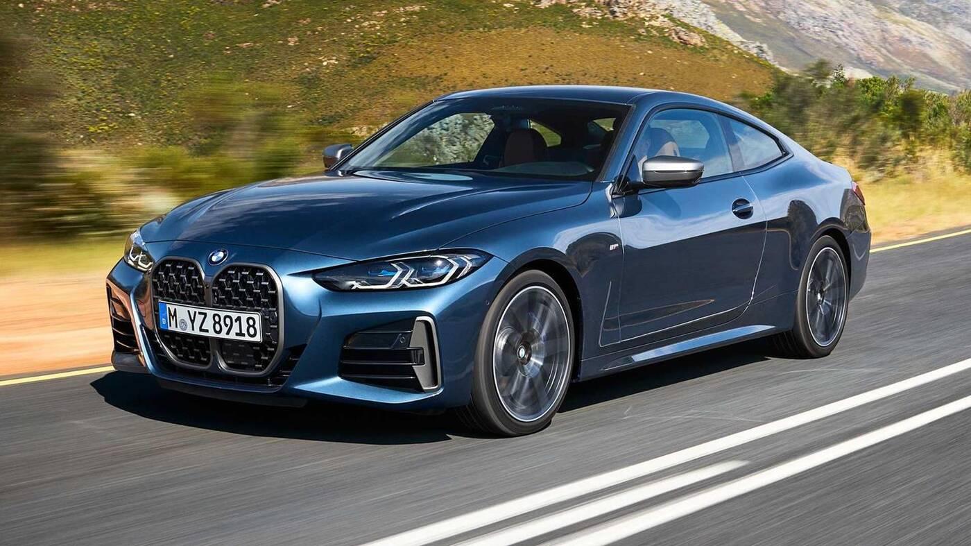 Nowe BMW M440d xDrive 2022 zadebiutowało