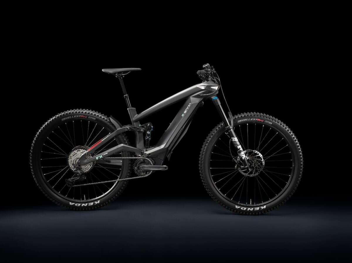 Nowe elektryczne rowery Bianchi spełnią wymagania wielu