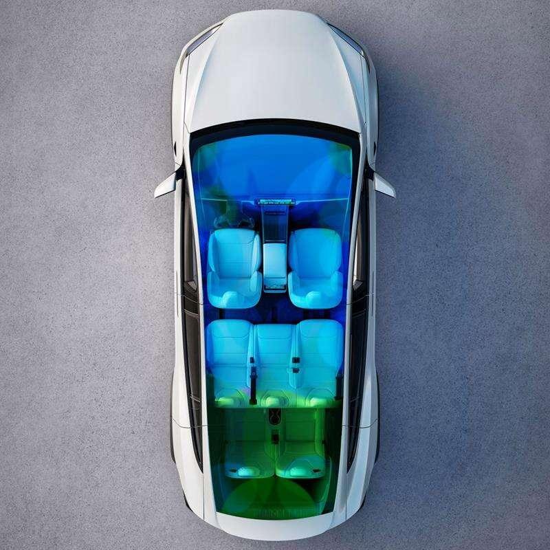 Odświeżenie Tesla Model X 2021. Co nowego we flagowym SUVie?