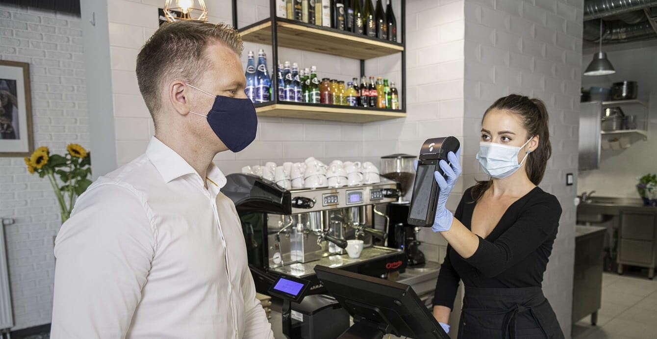 Będzie promocja polskiej płatności okiem za granicą!