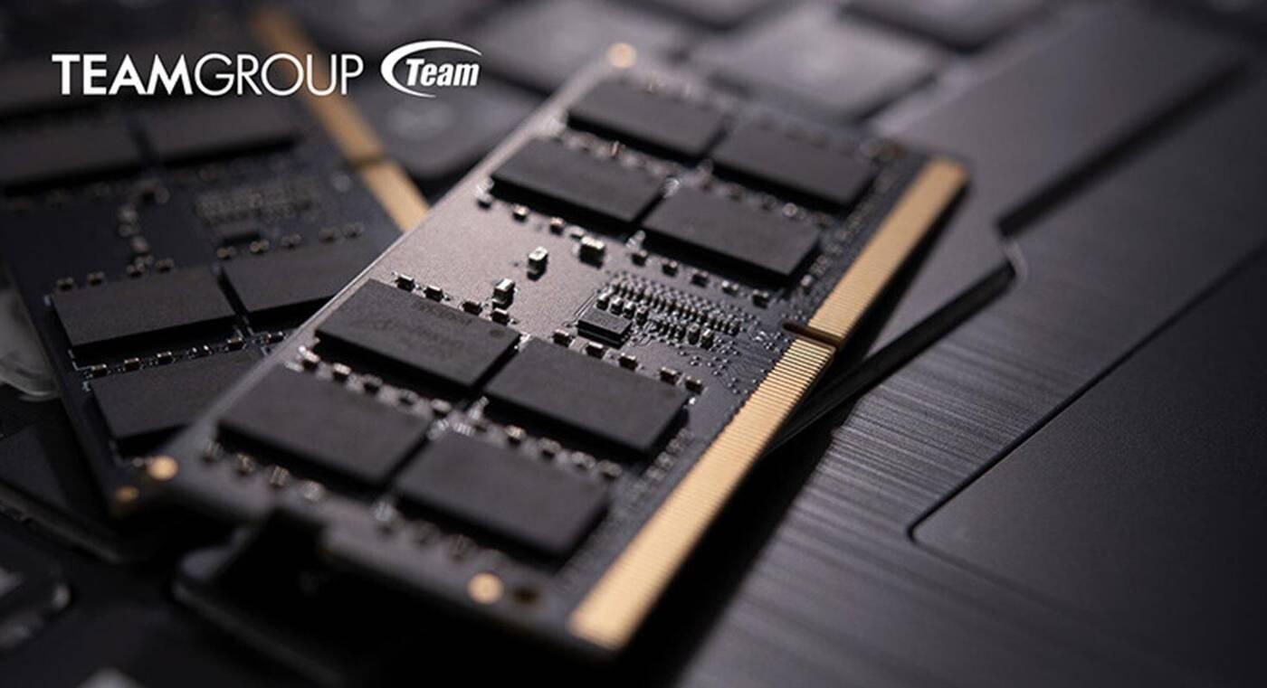 Pierwsza pamięć DDR5 już jest! Team Group się pochwalił
