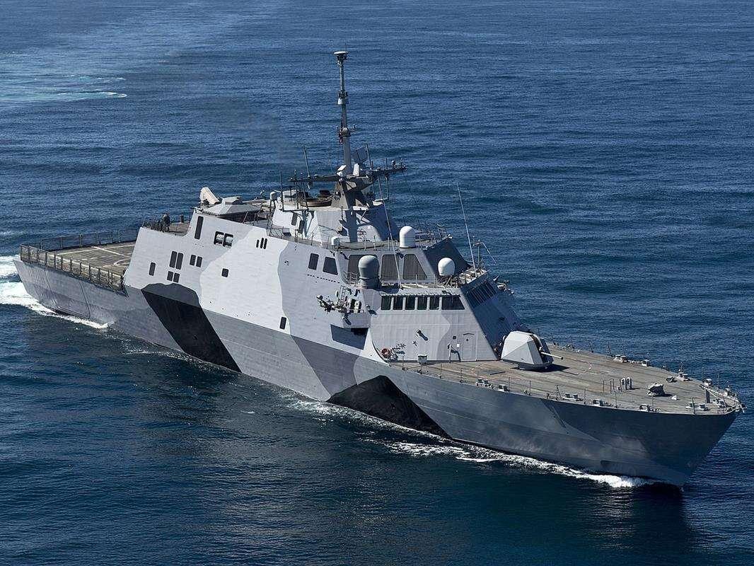 Problem nowych okrętów LCS Marynarki USA, LCS Marynarki USA, Problem nowych okrętów
