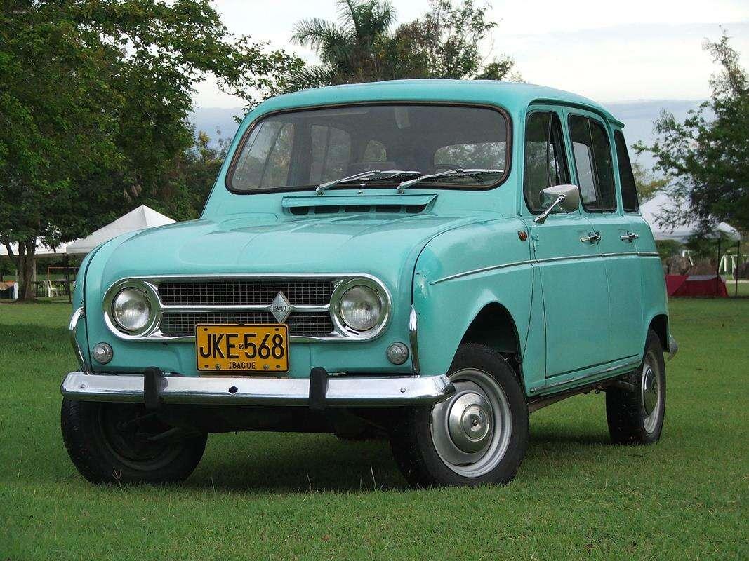 Renault 4, Renault 5, Renault 4 i 5 powrócą