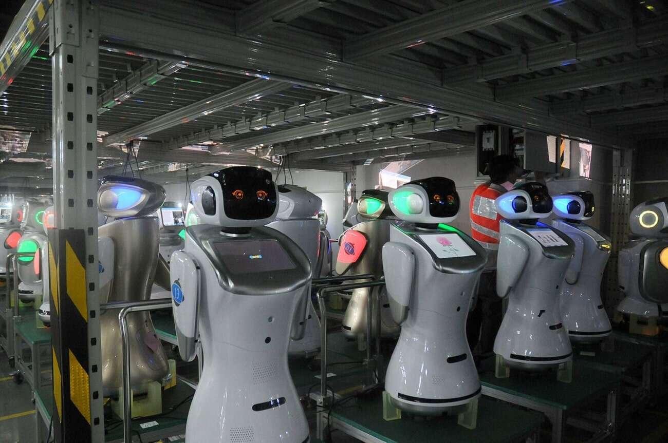 Robot odczuwający empatię? Poczyniono pierwsze kroki w stronę przełomu