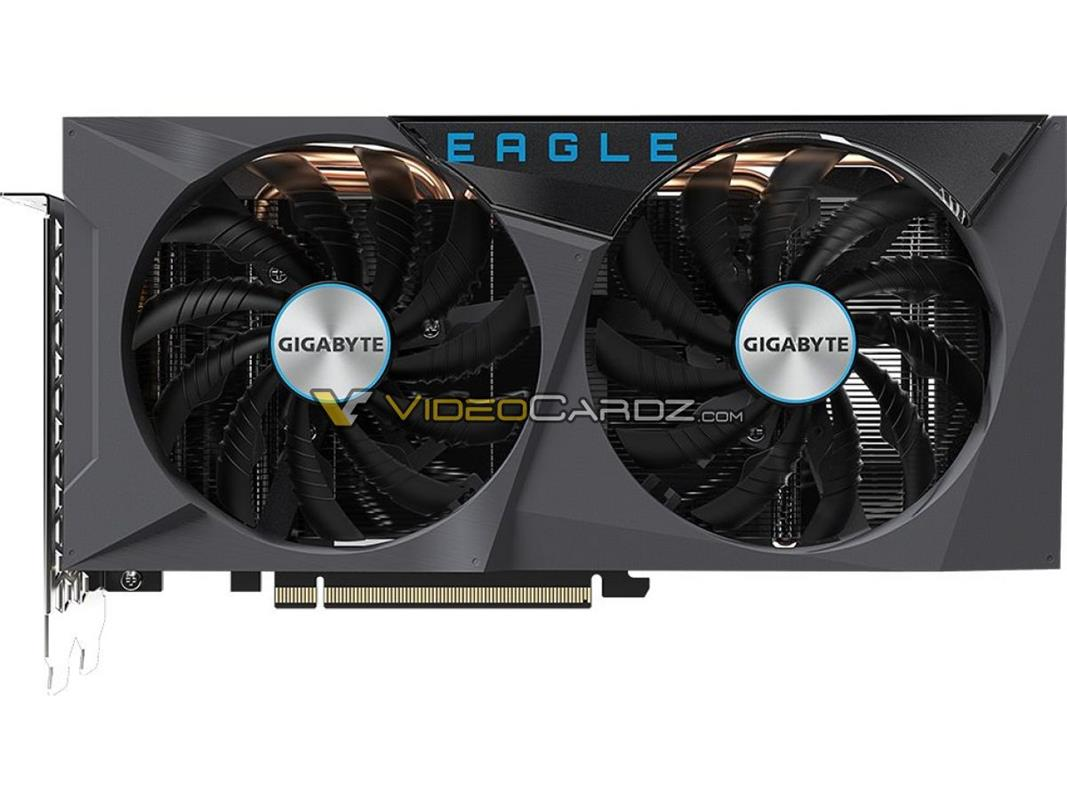 Rzućcie okiem na karty Gigabyte GeForce RTX 3060 przed premierą