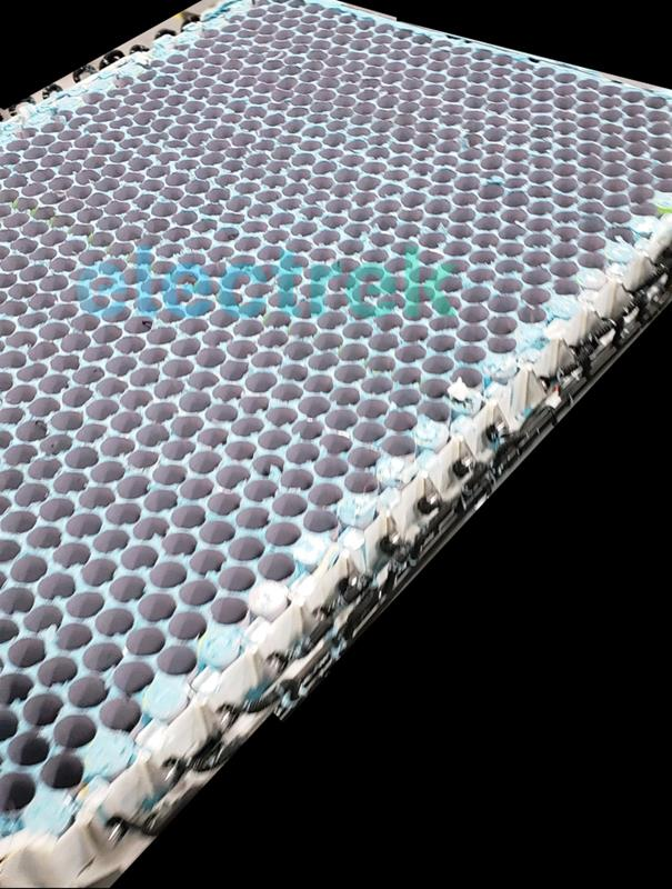 Rzućcie okiem na rewolucyjne strukturalne baterie Tesli