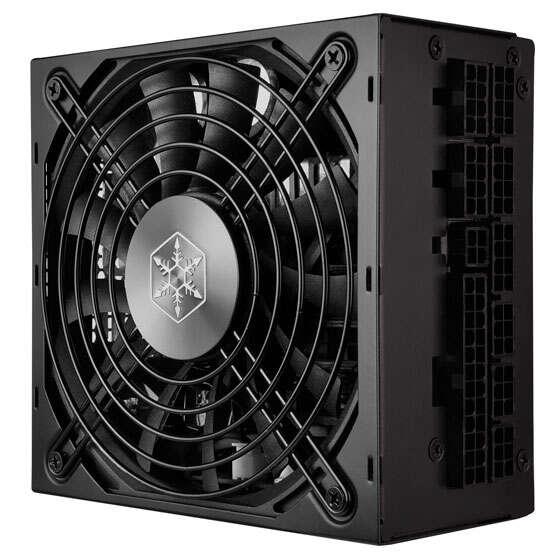 SilverStone prezentuje zasilacz SFX-L SX1000