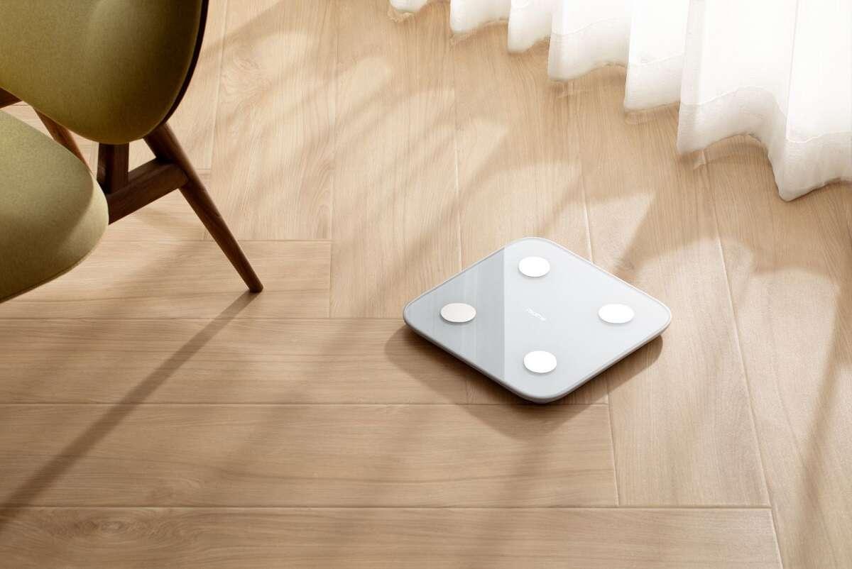 Inteligentna waga Smart Scale od realme to debiut na rynku Smart Home
