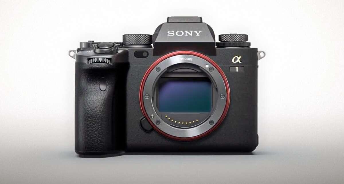 Sony A1 – absurdalnie dobry i absurdalnie drogi aparat
