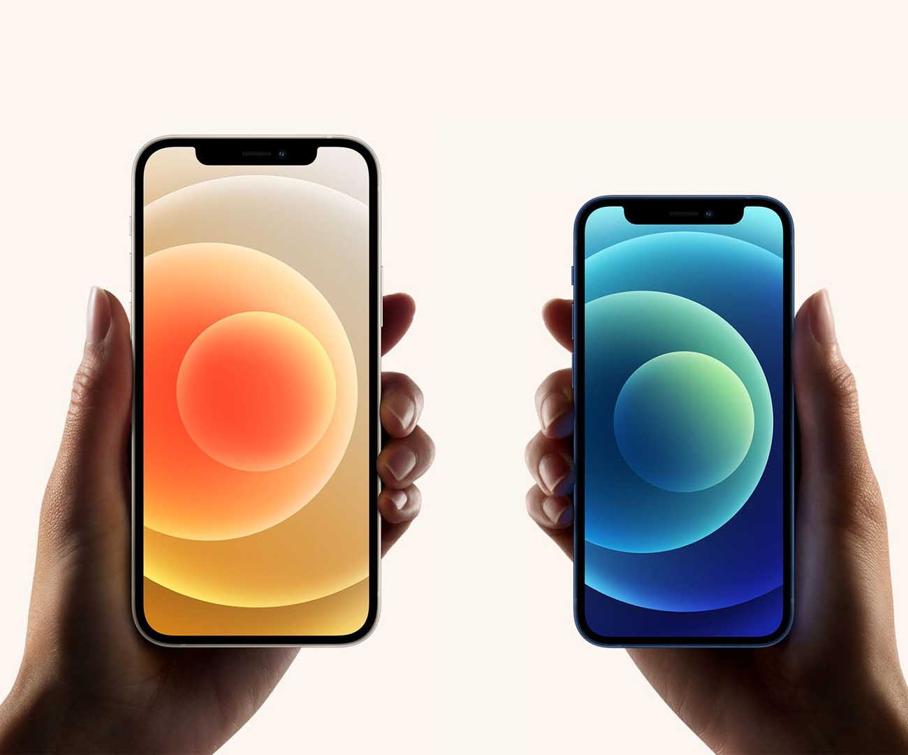 Sprzedaż iPhone 12 Mini? Jest bardzo średnio