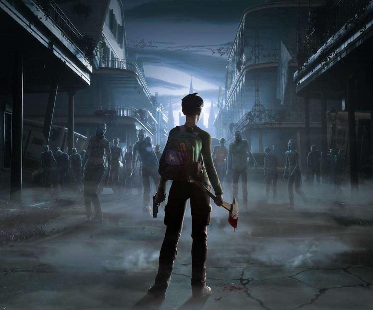 Sprzedaż The Walking Dead: Saints and Sinners? VR zarabia ogromne pieniądze