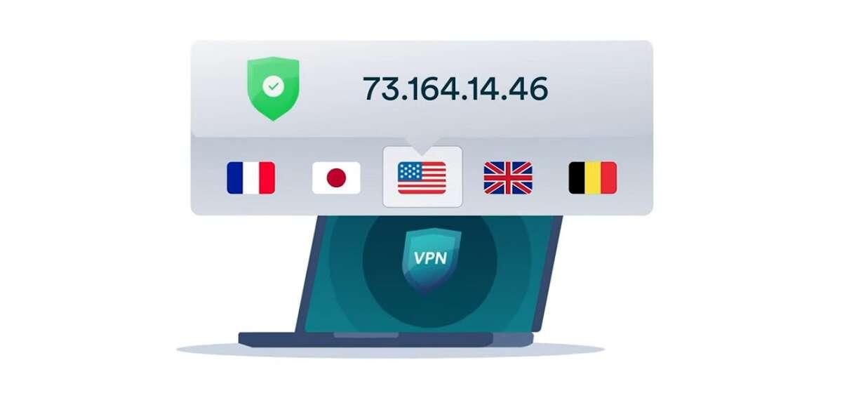 Surfshark - polski VPN zadba o Twoją prywatność