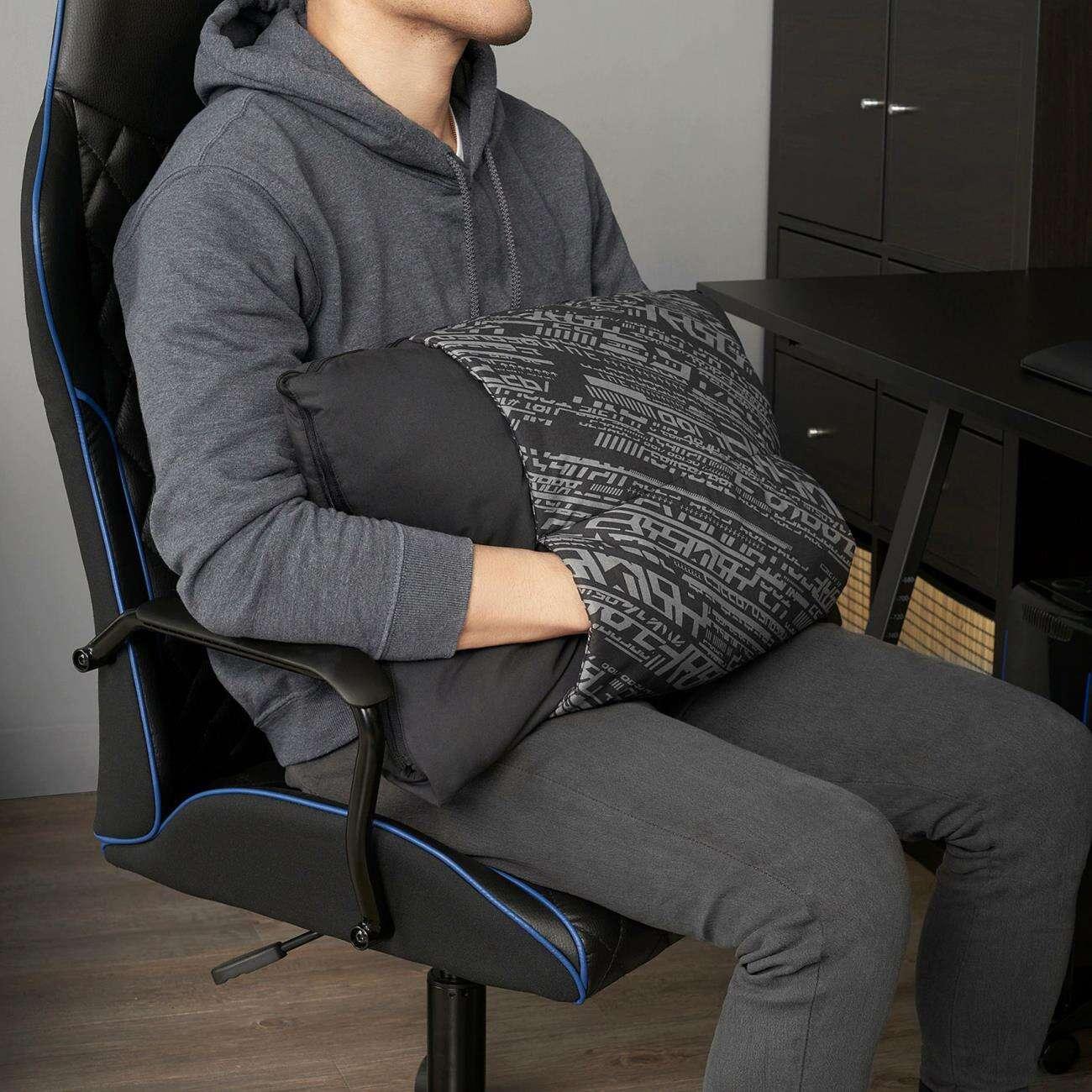 Tak będą wyglądały gamingowe mebla Ikea i Asus