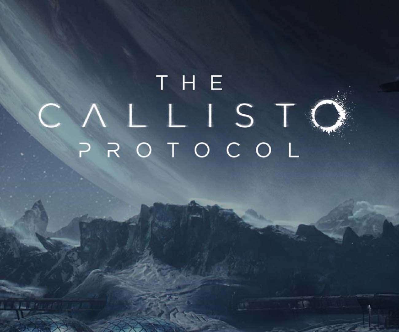The Callisto Protocol PS5 przestraszy padem i słuchawkami