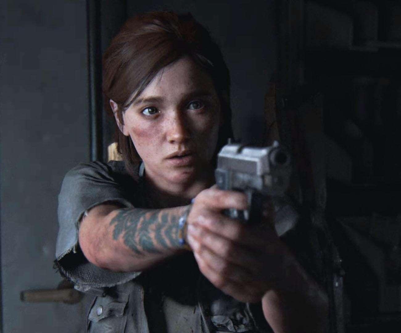 The Last of Us Part 2 na PS5? Sony się przez przypadek wygadało