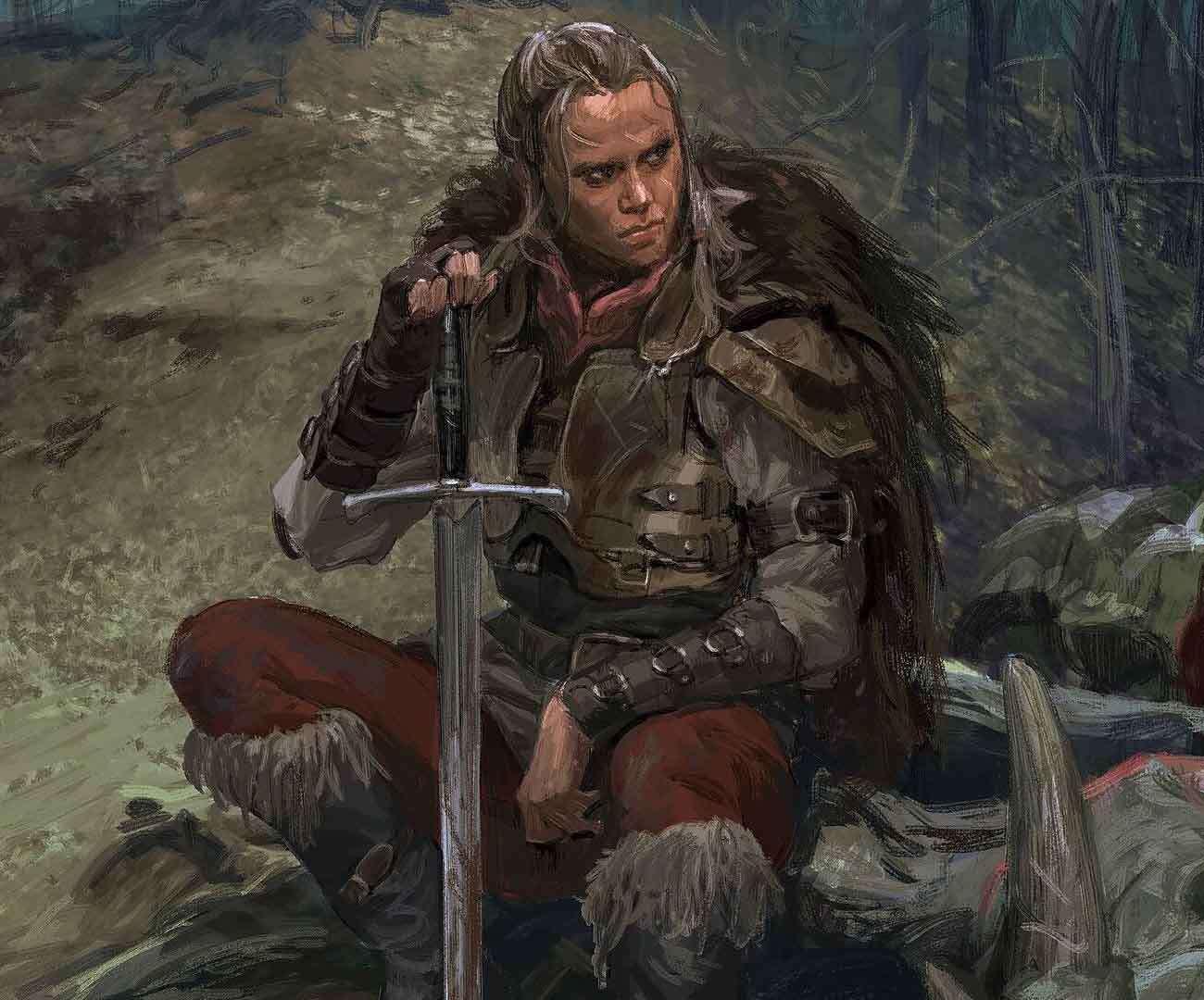 The Last of Us w średniowieczu? Nowa gra Naughty Dog rozbudza wyobraźnię