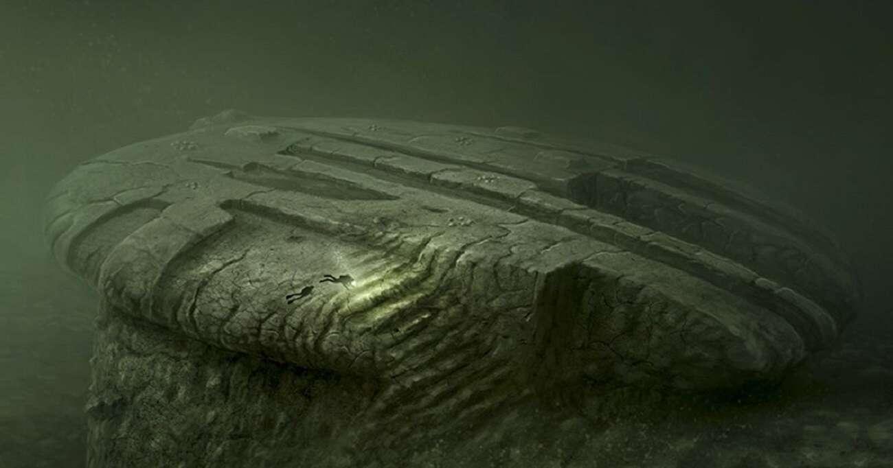 UFO w Bałtyku. Czym jest zagadkowy obiekt na dnie naszego morza?