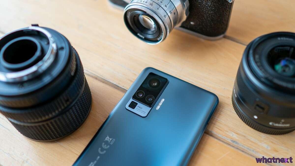 Test Vivo X51 5G – jeden z lepszych smartfonów 2020 roku