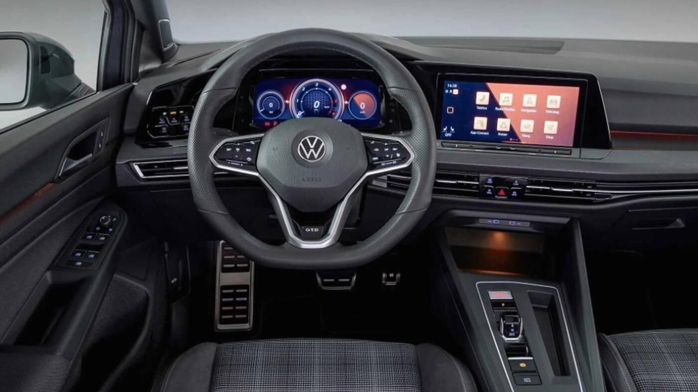 Volkswagen musi naprawić do 56000 nowych Golfów. Dlaczego?