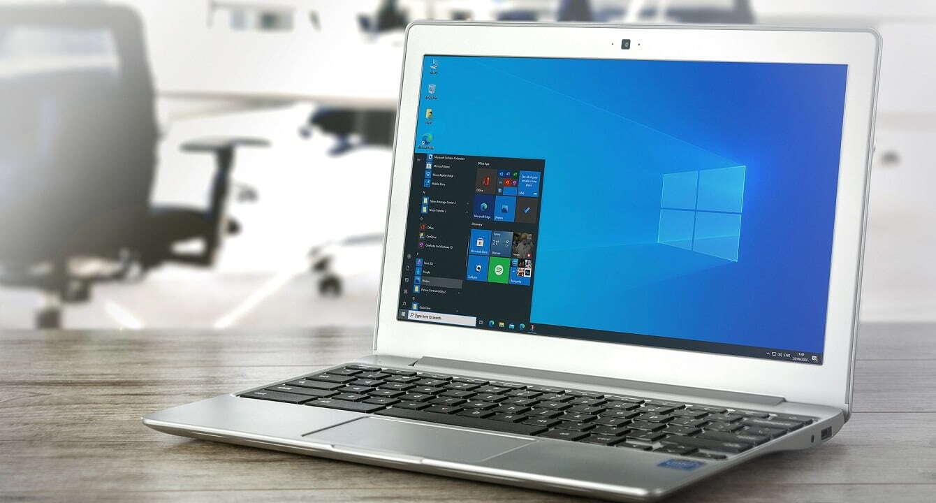 Microsoft naprawi poważny błąd wykryty w Windows 10