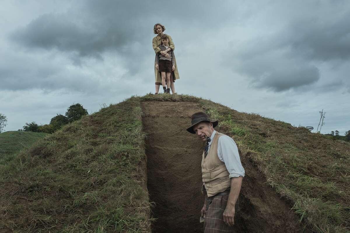 Recenzja filmu Wykopaliska – wielkie odkrycie i ukryte emocje