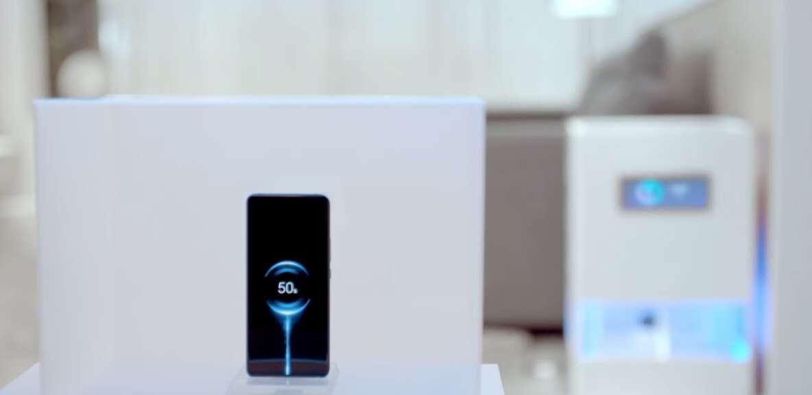 Xiaomi Mi Air Charge