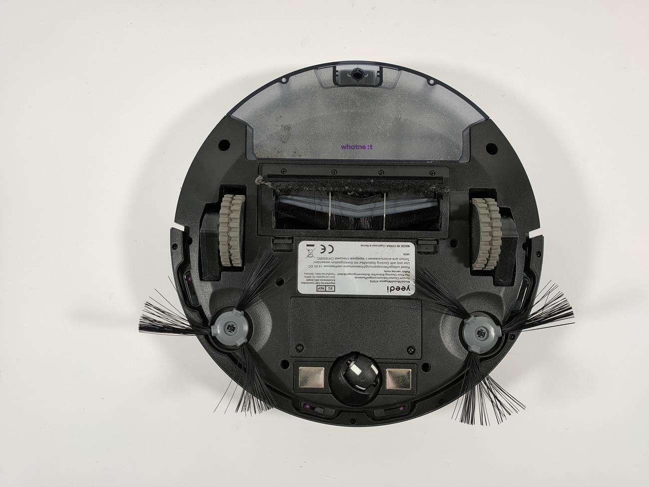test Yeedi K700, recenzja Yeedi K700, opinia Yeedi K700