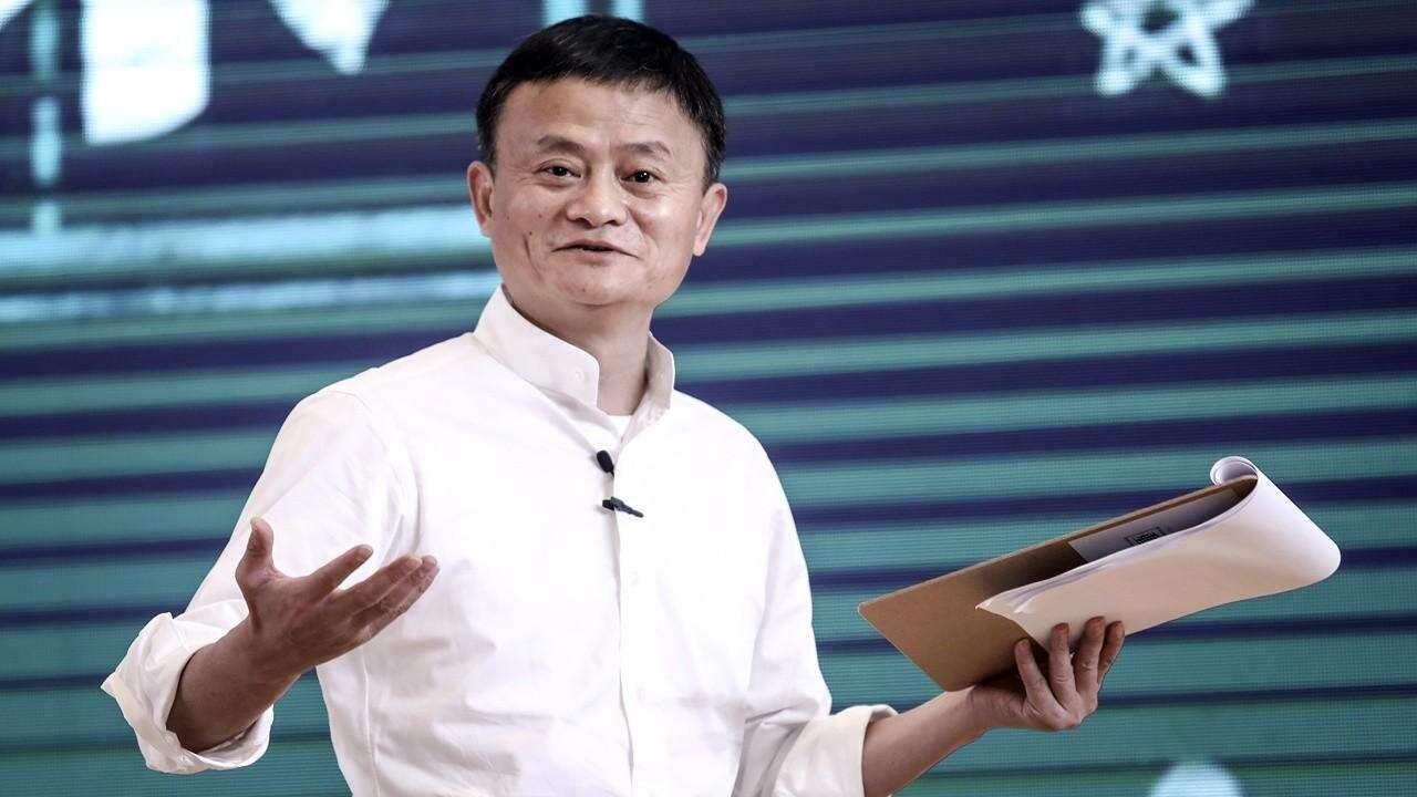 Jack Ma znów pokazuje się w mediach. Co się z nim działo?
