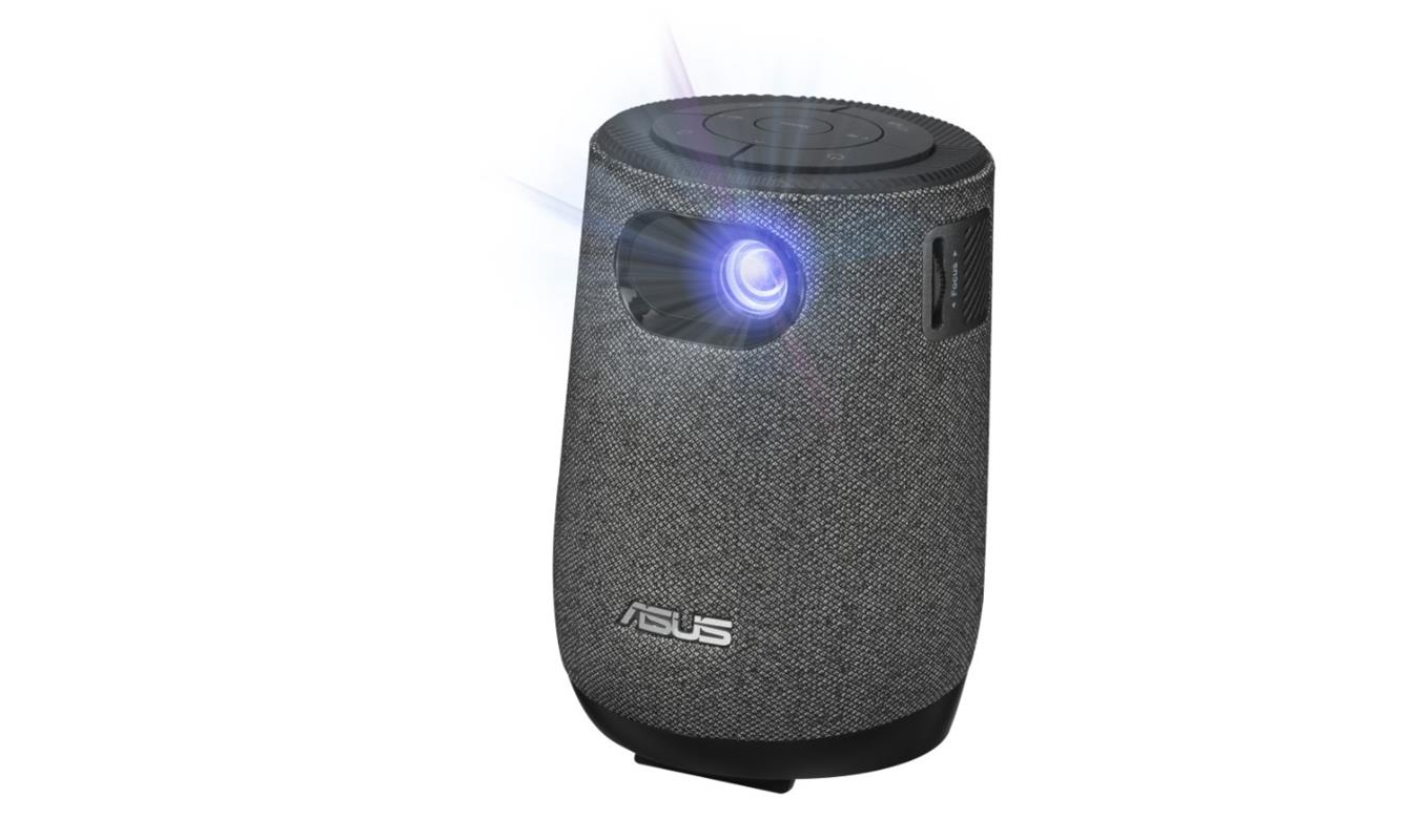 ZenBeam Latte L1 to projektor niczym kubek do kawy ASUSa