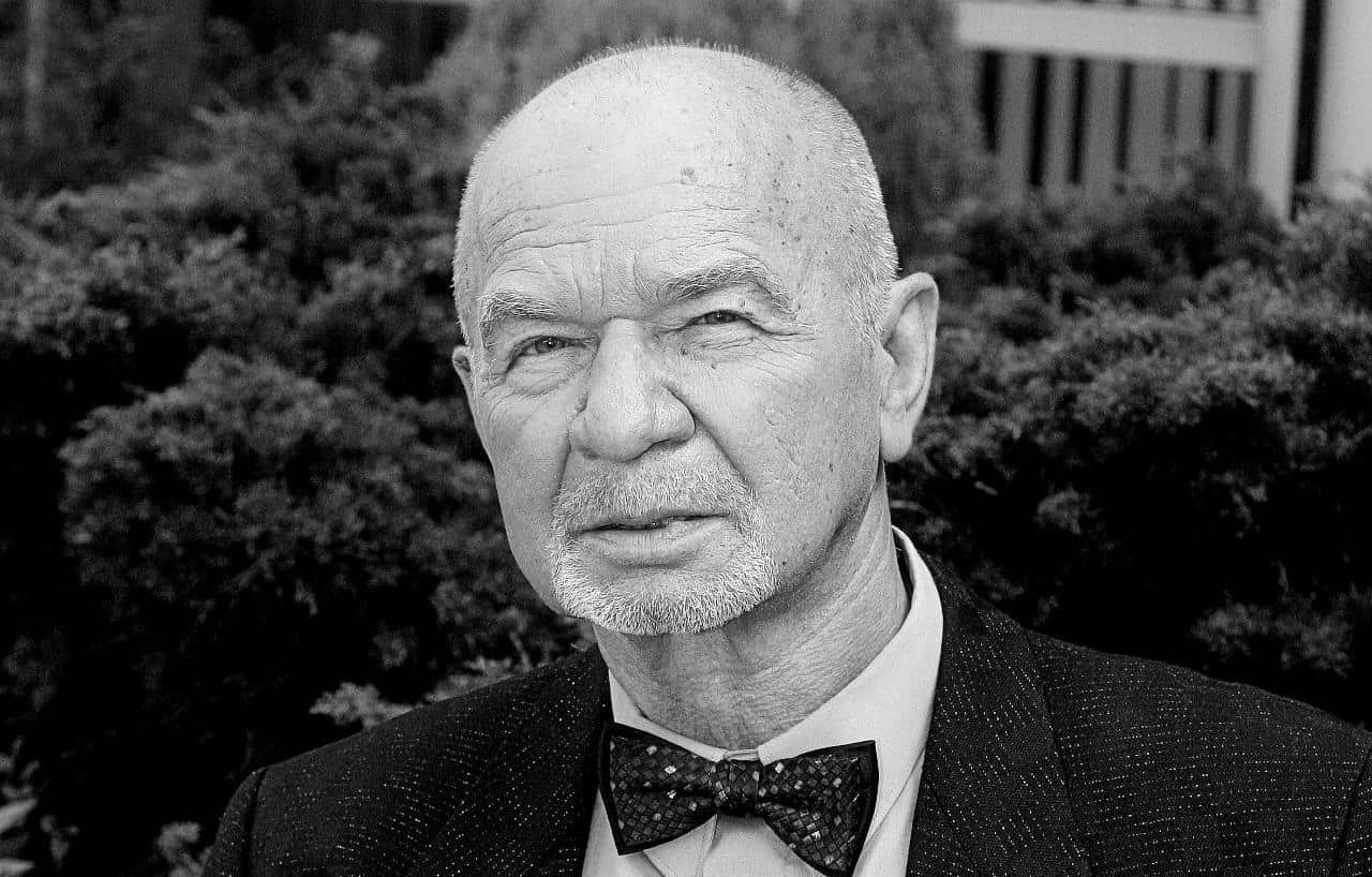 Zmarł Ryszard Kotys. Aktor znany ze Świata według Kiepskich miał 88 lat