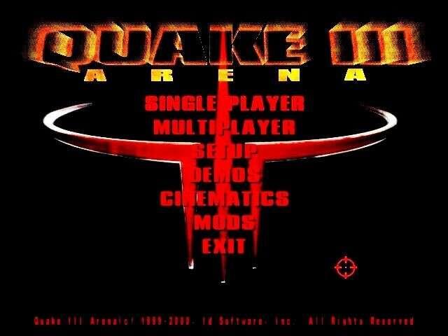 AMD Adrenalin 21.2.2 quake III