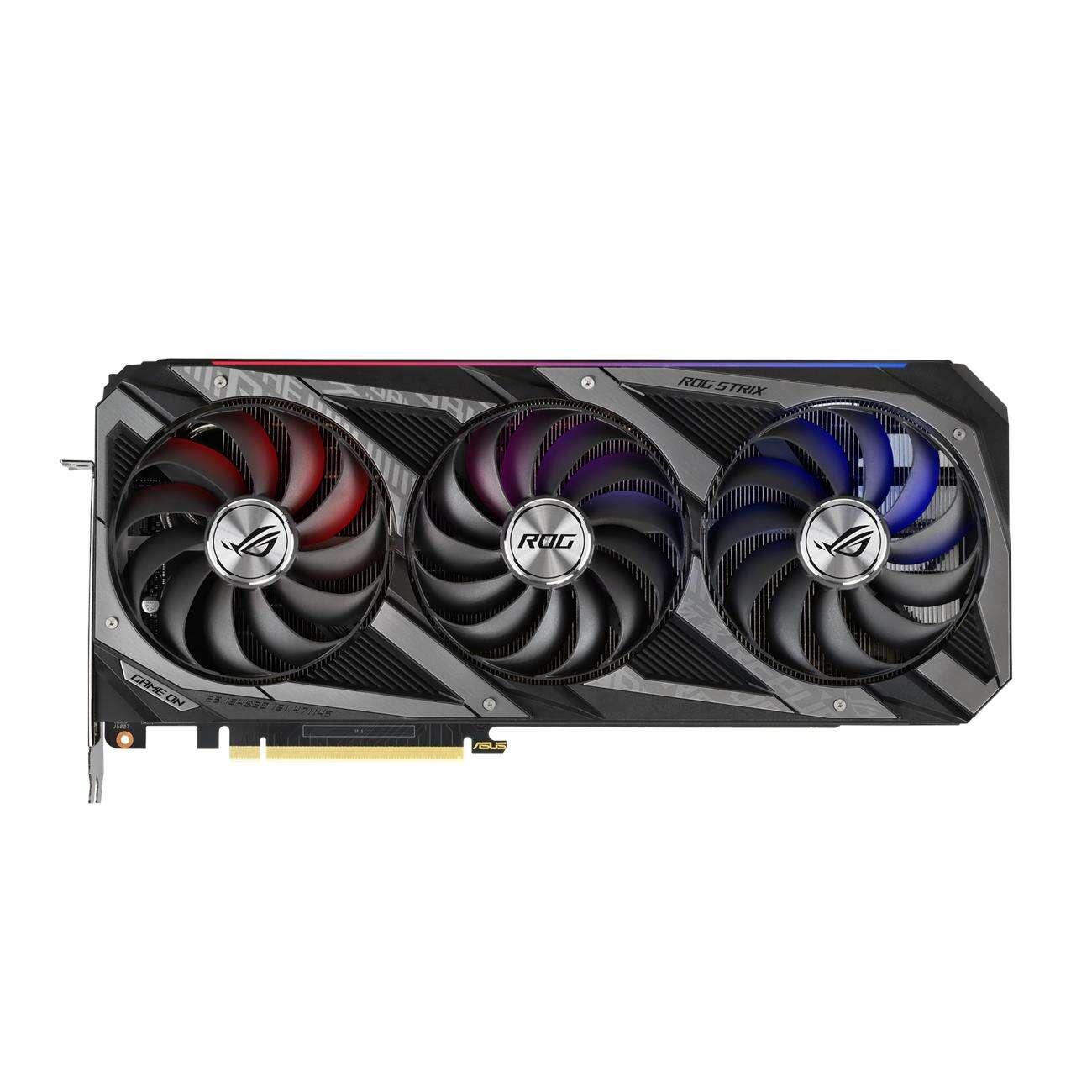 test Asus GeForce RTX 3090 ROG Strix OC, recenzja Asus GeForce RTX 3090 ROG Strix OC, opinia Asus GeForce RTX 3090 ROG Strix OC