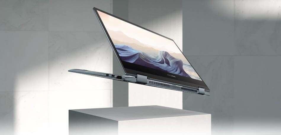 Nowy ZenBook Flip 13 już dostępny w Polsce!