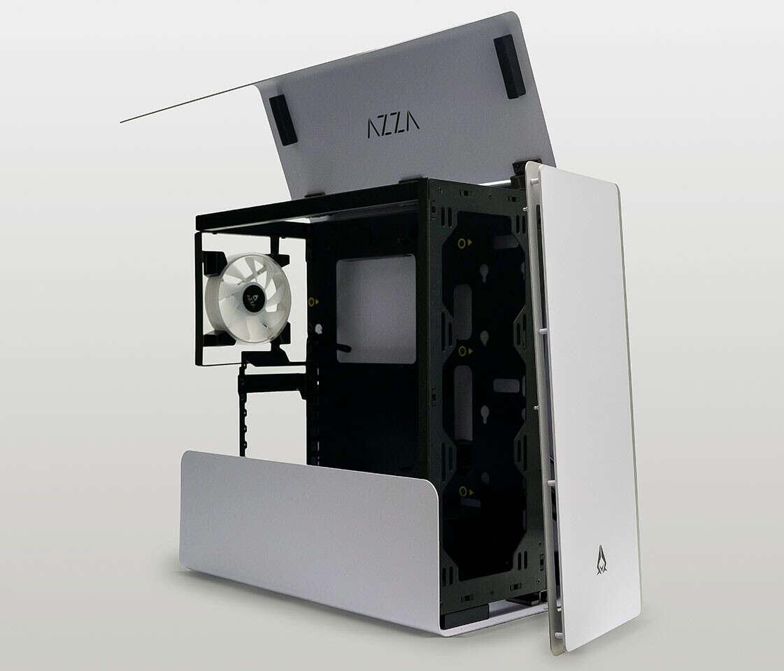 AZZA CAST